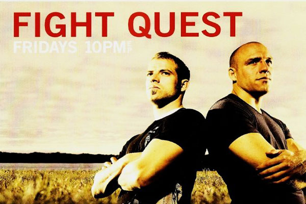 Fight Quest poster